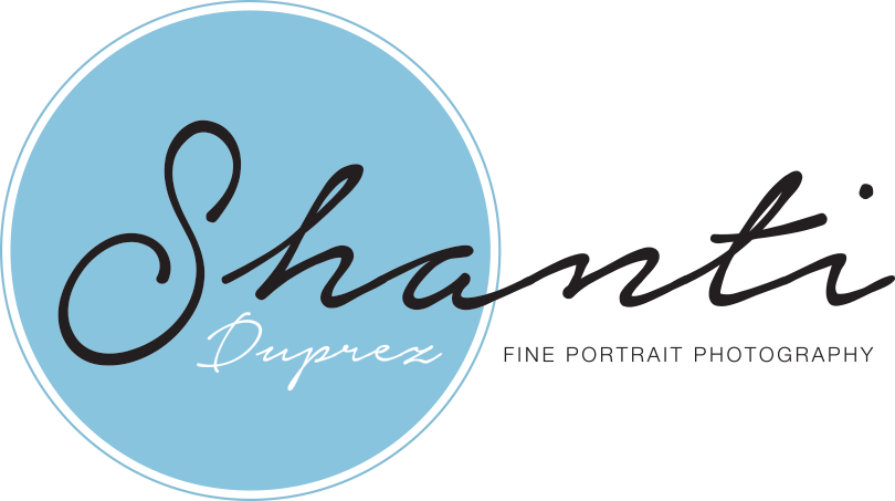 Shanti Duprez Fine Portrait Photography